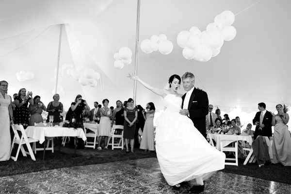 9.21.2012:  Zack + Teisha wedding at Londontown Gardens, Edgewater, MD Caterer: Main Ingredient (Photo by Alison Harbaugh)